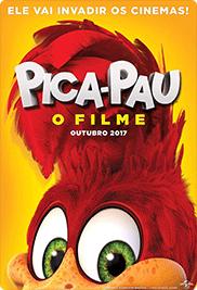 Pica-Pau - 2D | 05/10/17