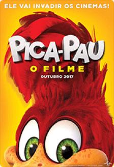 Pica-Pau - 2D   05/10/17