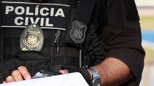 Homem é preso por estuprar vizinha de oito anos em Chapecó