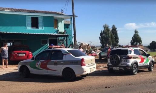 Homem mata ex-companheira e comete suicídio em Xanxerê