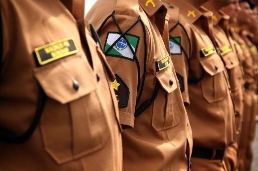 Concursos da Polícia Militar, Civil e Bombeiros irão oferecer três mil vagas