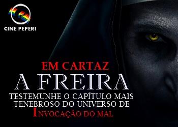 A Freira - 2D