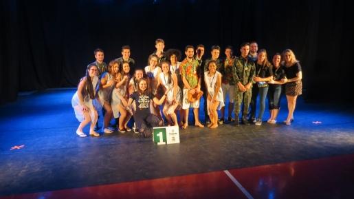 Pops de Anchieta representa o Extremo Oeste na próxima etapa do Festival Escolar Dança Catarina