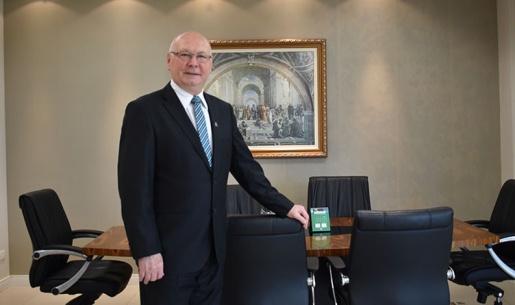 Reitor da Unoesc é nomeado para o Conselho Nacional da Educação