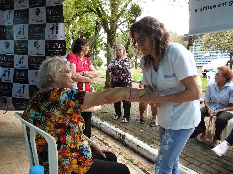 Grande festa marca os 16 meses do Vida Longa com Saúde