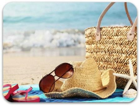 Médico alerta para risco de doenças de pele devido à exposição ao sol