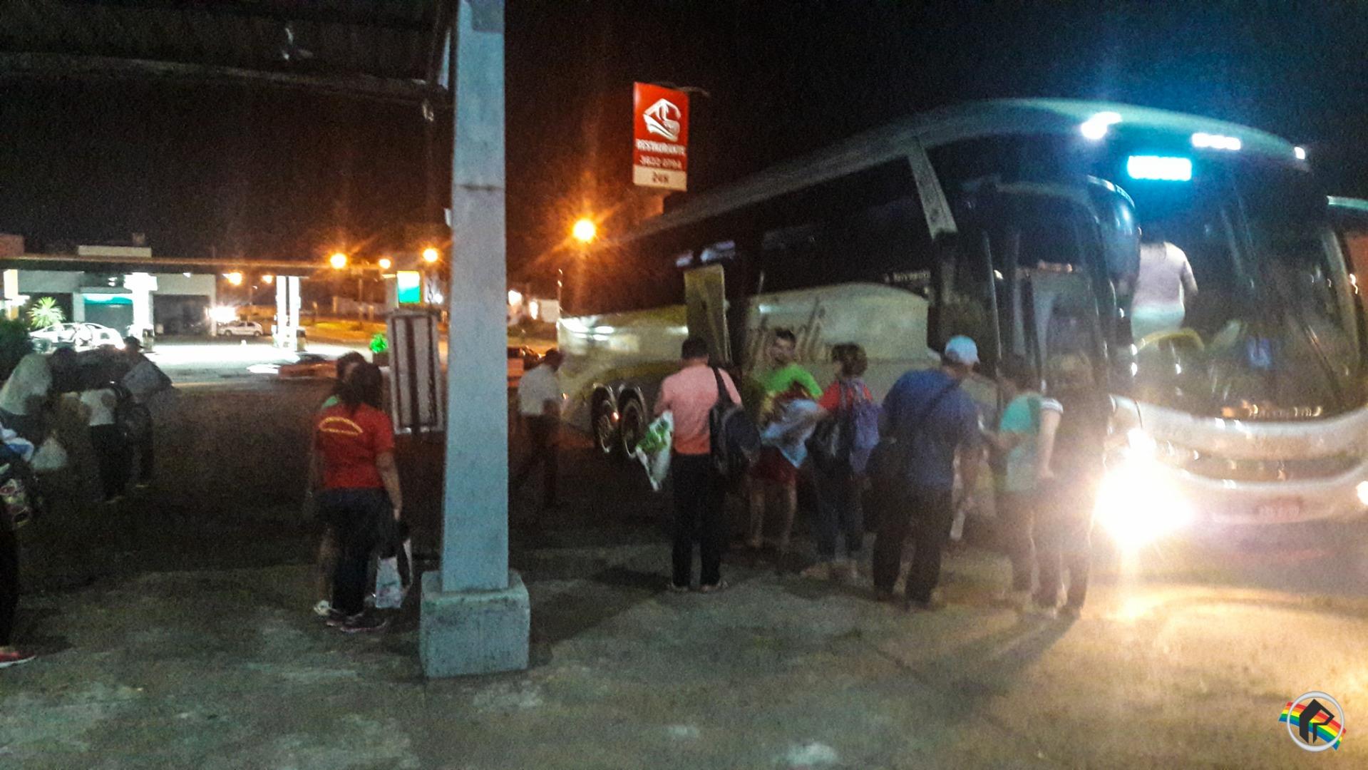 PT de São Miguel do Oeste organiza caravana para apoiar Lula no PR
