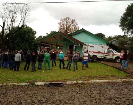 Acusado de matar idosos em Novo Horizonte é condenado a 54 anos de prisão