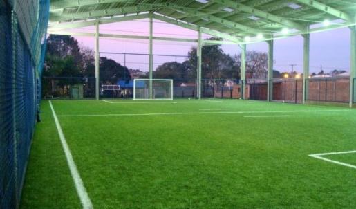 Proprietários de quadras esportivas querem retomada das atividades em SC
