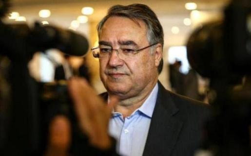 Raimundo Colombo prestará depoimento na CPI da ponte Hercílio Luz nesta terça-feira