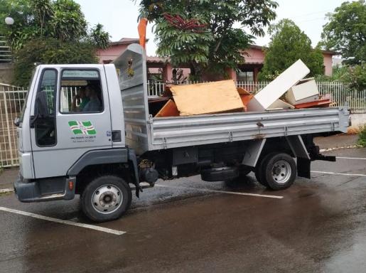Urbanismo solicita que móveis em desuso sejam descartados no Ecoponto