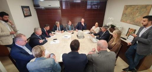 Prefeito apresenta proposta de municipalização de licenças ambientais