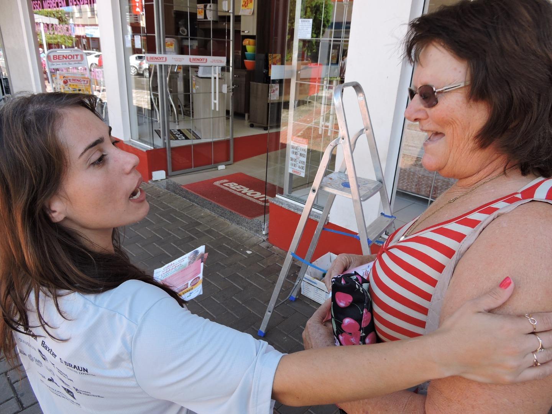 Dia Mundial do Rim busca  conscientização de mulheres