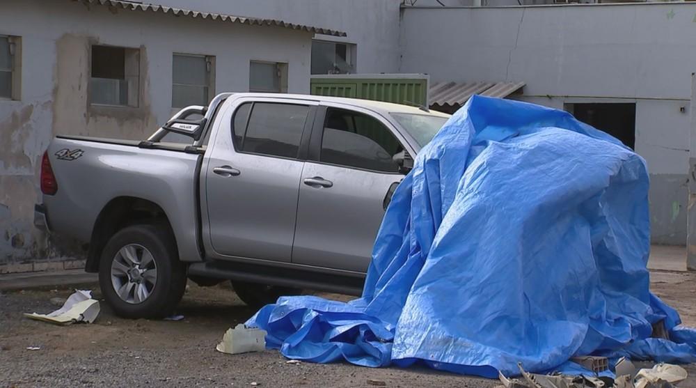 Acidente em SP mata família de São Miguel do Oeste