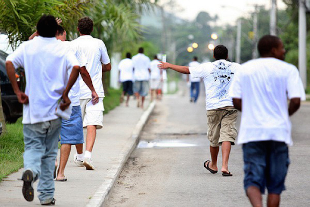 Em SC, 83 detentos beneficiados pela saída temporária não retornaram à prisão