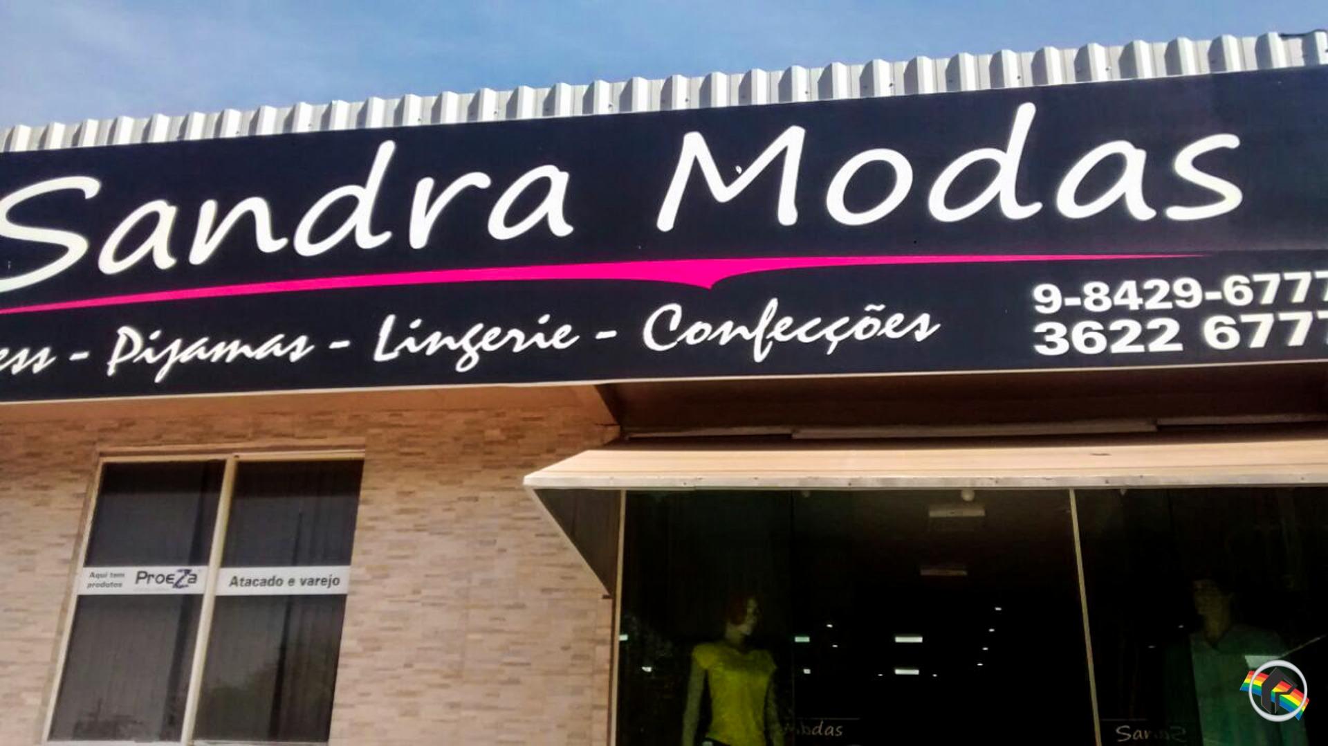 Sandra Modas está com espaço renovado em São Miguel do Oeste