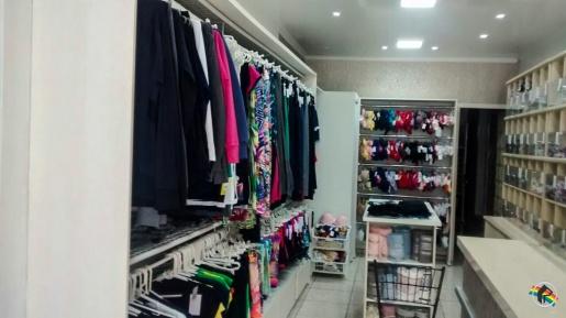 4cb454c49a Sandra Modas está com espaço renovado em São Miguel do Oeste