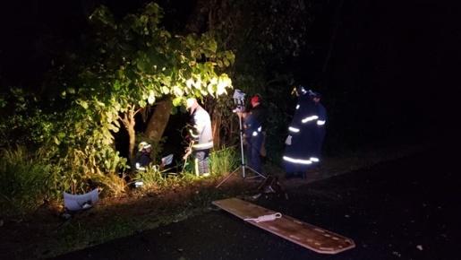 Grave acidente deixa cinco mortos e dois feridos na PR-281