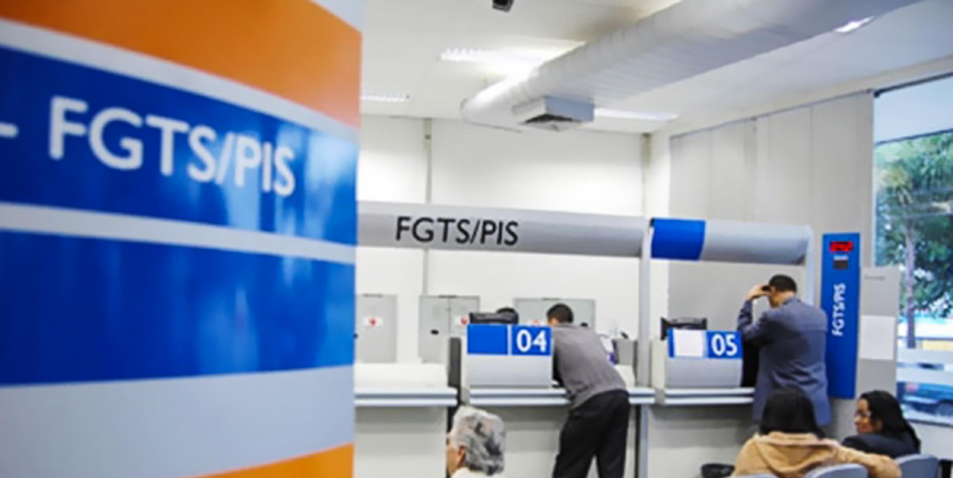 Cerca de 430 mil catarinenses deverão sacar mais de R$ 564 mil do FGTS