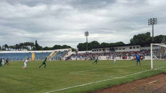 De virada, Inter vence o Capital e garante classificação na Copa São Paulo