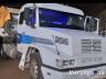 Caminhoneiro de SMO é preso com droga no Paraná