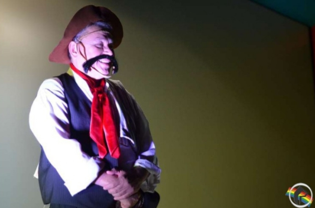 VÍDEO: Cine Peperi apresenta desafio de Humor com João Kuiudo e Maragato