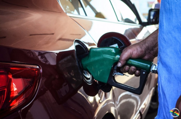 Dois postos estão sem gasolina em São Miguel do Oeste