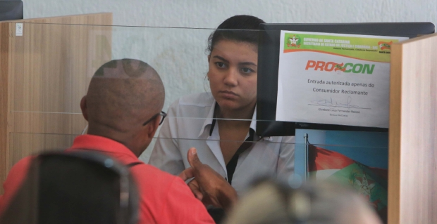 Procon de Santa Catarina apresenta 97% de resolutividade
