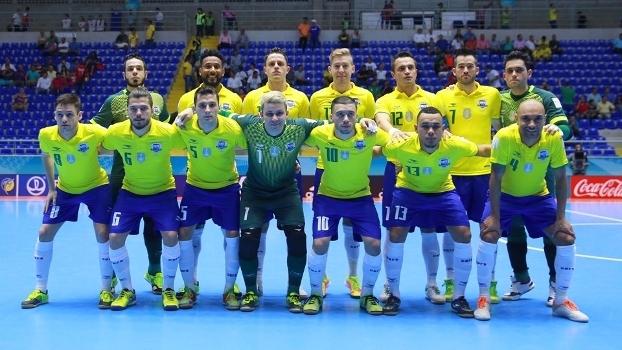 Amistoso da Seleção Brasileira terá transmissão das emissoras da Peperi