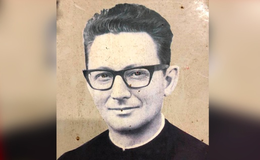 OUÇA agora a entrevista histórica com padre Aurélio Canzi
