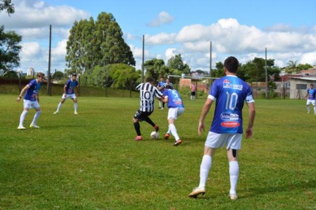 Jardim Peperi e Inter da Fátima decidem Campeonato Municipal de Futebol