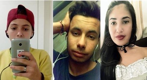 Identificados os envolvidos em acidente na Aduana de Cargas de Dionísio Cerqueira
