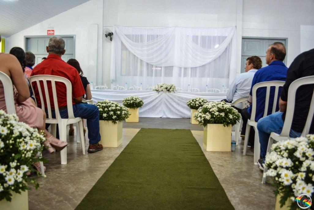 Casamento coletivo será promovido em Bandeirante