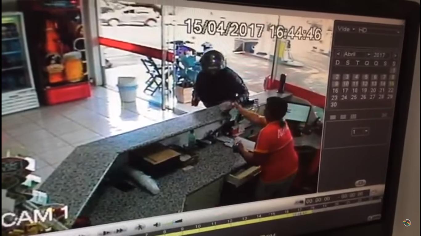 Quatro homens são condenados por roubo a Posto de Combustíveis em Riqueza