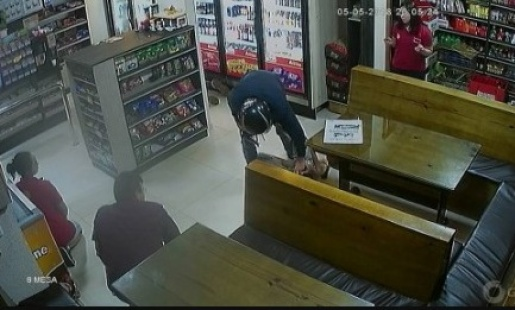 Polícia esclarece dois últimos roubos ocorridos na cidade e prende um dos autores