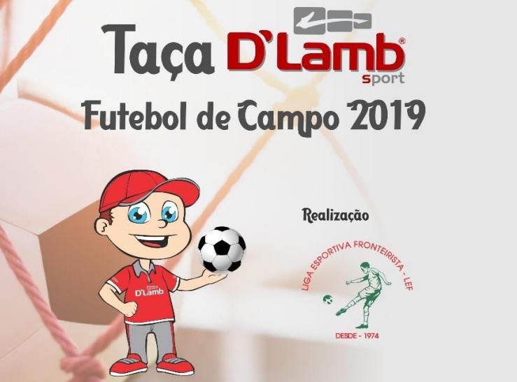 Começa neste domingo o Campeonato Regional Taça D'Lamb Sports