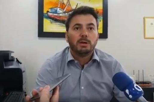 Reviravolta: Pai assume crime e é atuado em flagrante pela morte de criança de 20 dias