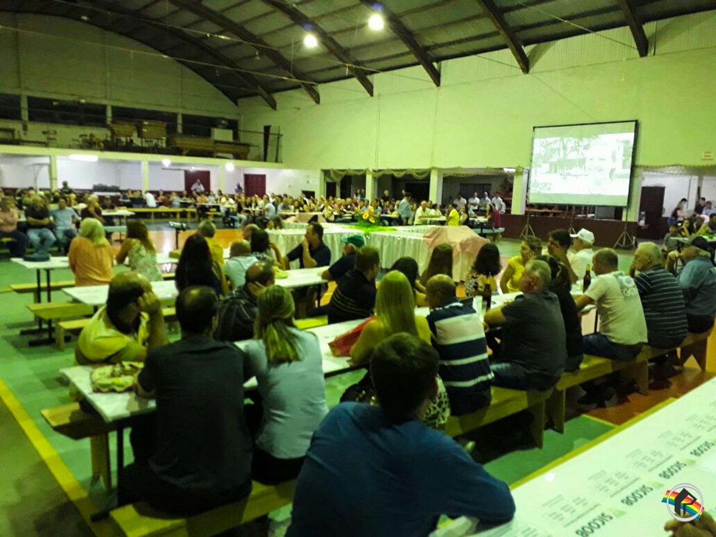 Sicoob promove Pré-Assembleia para associados no município