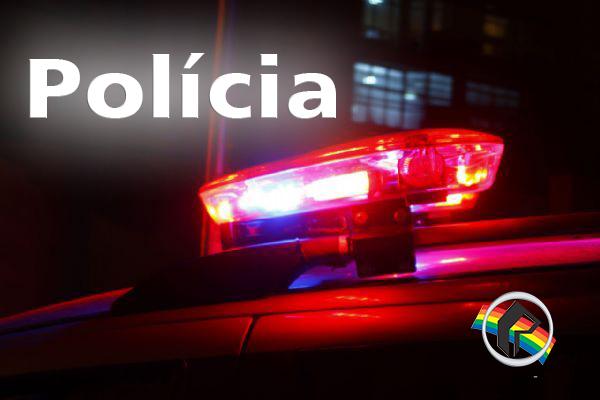 Jovem é feito refém em roubo à residência no interior de Romelândia