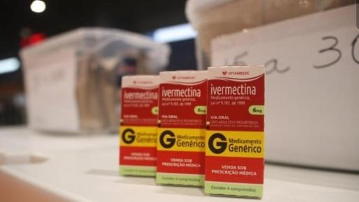 Entidades questionam por que Comitê não adota uso da Ivermectina em SMO