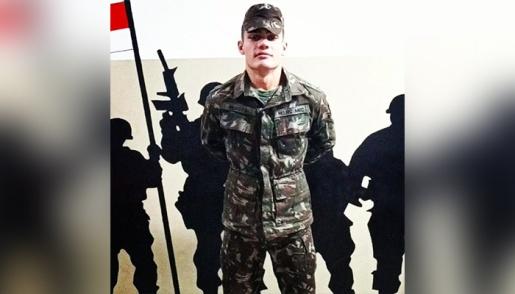 SMO: Soldado do 14º RCMec morre em acidente na BR-163