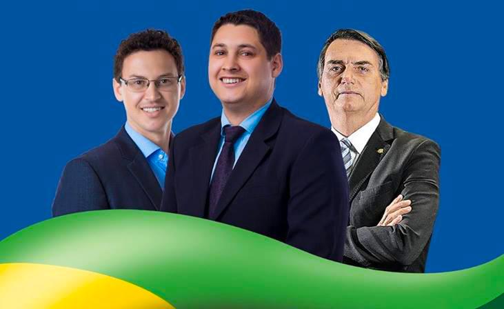 PSL realiza evento de filiação e lançamento de pré-candidaturas