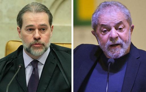 STF: Liberação de Lula e demais presos não será automática