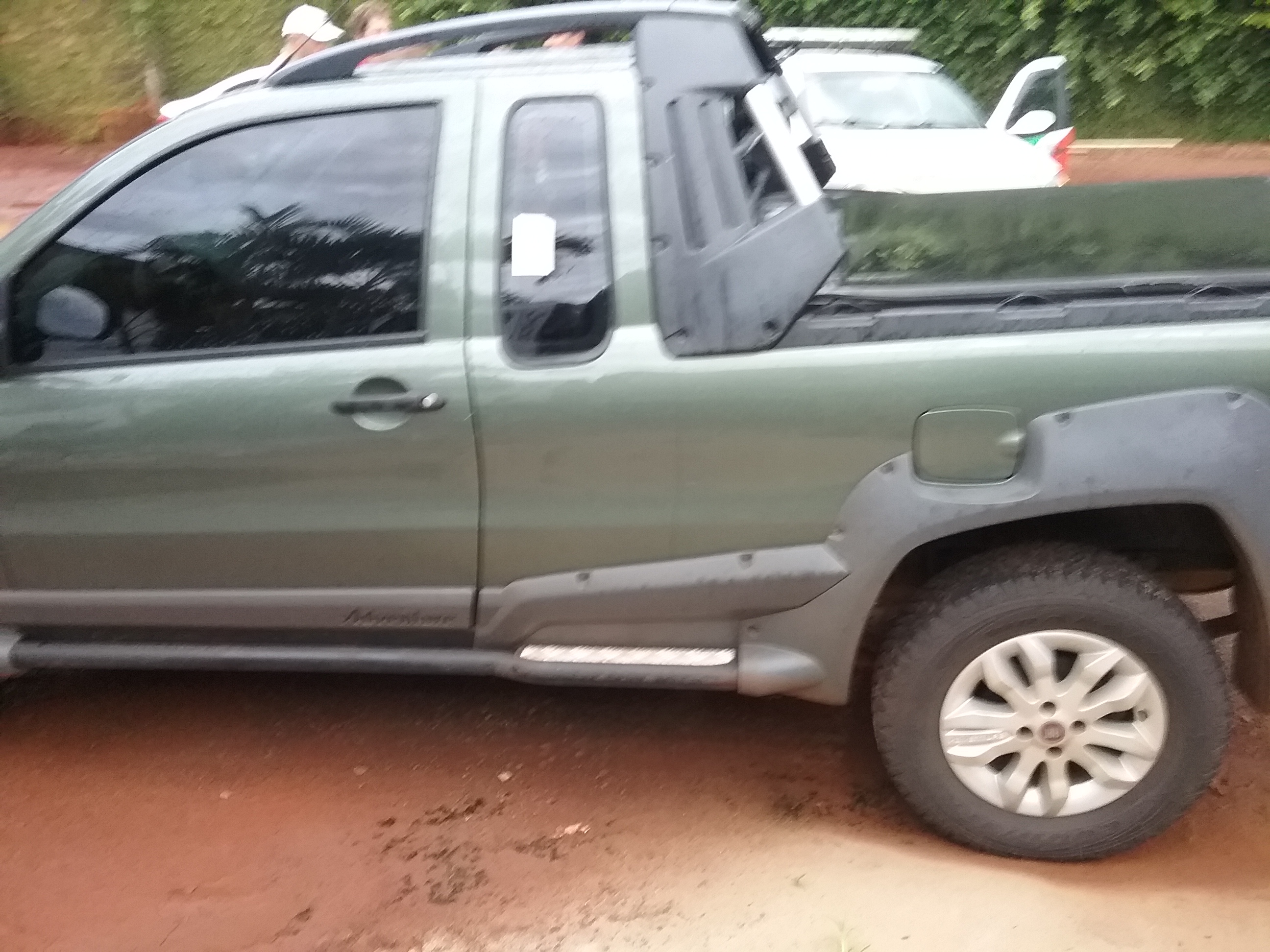 Veículo com registro de furto é encontrado em posto de combustível de Iporã do Oeste