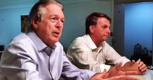 PSL reage a grupo de Bolsonaro e diz que punirá deputados infiéis