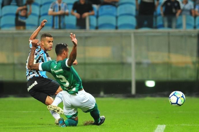 VÍDEO: Reservas do Grêmio dominam e vencem o Goiás na Arena