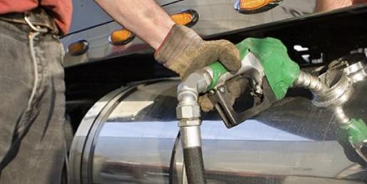 Preço médio do diesel sobe 2% nas refinarias a partir desta quarta-feira