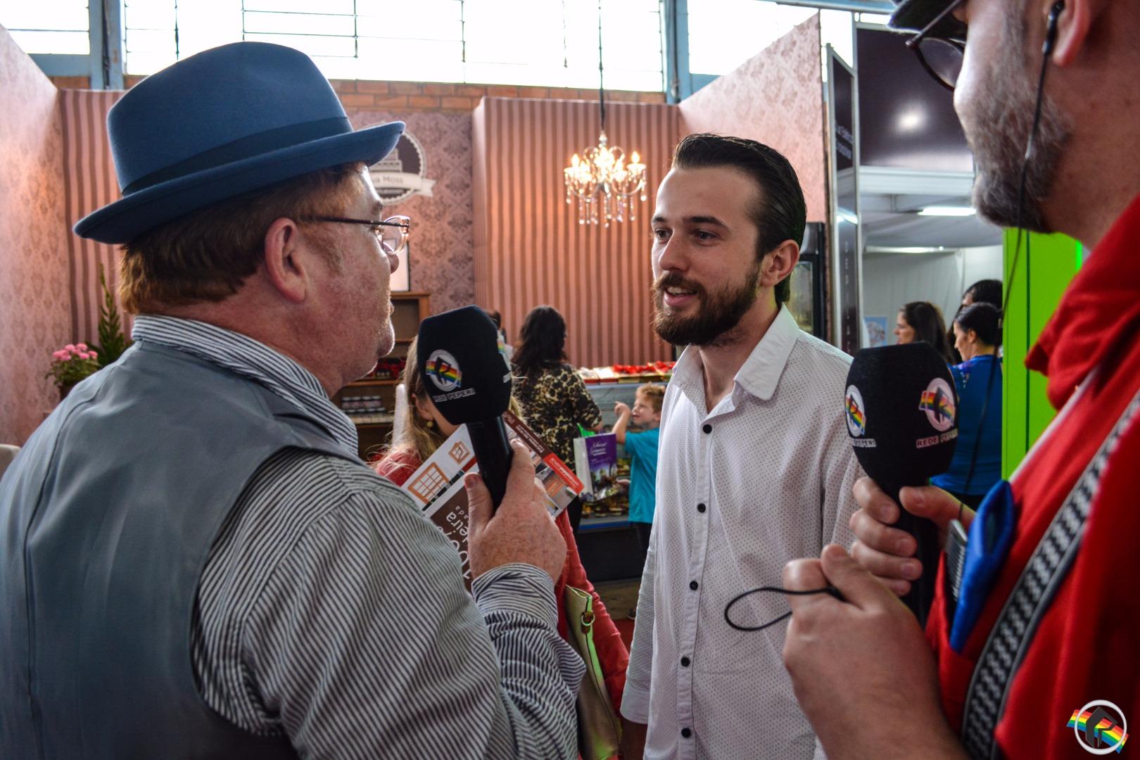 Top Show é apresentado da Faismo 2017 Surpreendente