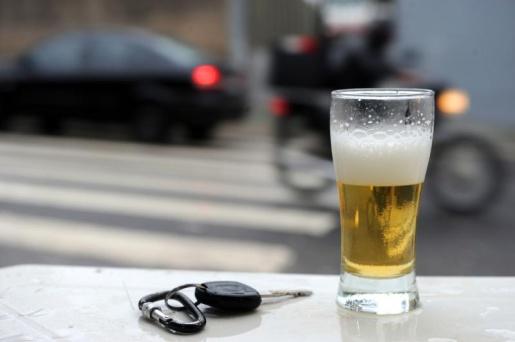Quase três mil motoristas são flagrados dirigindo embriagados no 1º semestre em SC