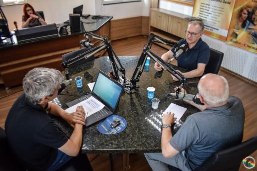VÍDEO: Trevisan fala sobre questões importantes para SMOeste